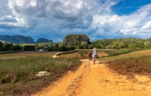 Horseback riding - Vinales