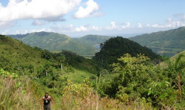 Trek on the Highest Peaks of Cuba